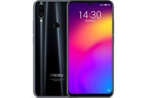 Смартфон Meizu Note 9 4/64GB Dual Sim Black; 6.2 (2244x1080) IPS / Qualcomm Snapdragon 675 / ОЗУ 4 ГБ / 64 ГБ встроен...