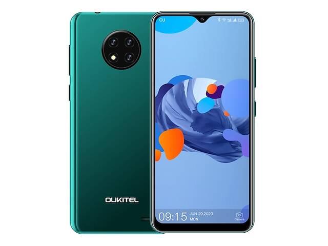 Смартфон Oukitel C19 2/16GB Green- объявление о продаже  в Киеве