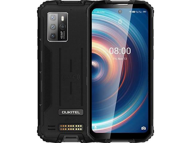 Смартфон Oukitel WP10 8/128GB Black- объявление о продаже  в Киеве