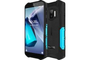 Смартфон OUKITEL WP12 4/32gb Blue IP68