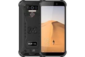 Смартфон Oukitel WP5 4/32Gb Black-Red