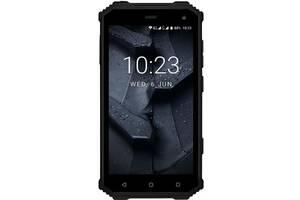 Смартфон Prestigio Muze G7 LTE 7550 Dual Sim Black