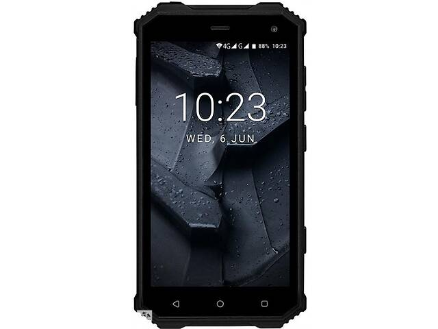 бу Смартфон Prestigio Muze G7 LTE 7550 Dual Sim Black в Харькове