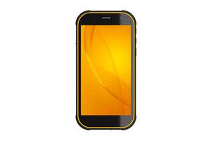 Смартфон Sigma mobile X-treme PQ20 Black-Orange (4827798875421)