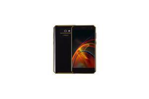 Смартфон Sigma mobile X-treme PQ52 black-orange