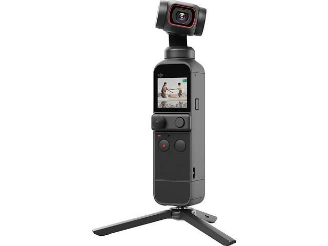 купить бу Стабилизатор для камеры DJI Pocket 2 Creator Combo (CP.OS.00000121.01) в Киеве