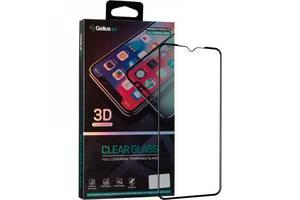 Стекло защитное Gelius Pro 3D for Oppo A91 Black (00000080283)