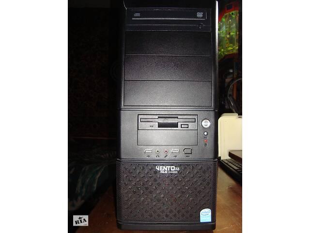 Системный блок ASUS AMD Athlon 64 X2 5000+- объявление о продаже  в Броварах