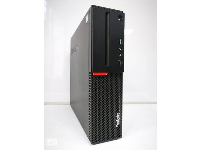 Системный блок Б/У Lenovo M700 SFF / Intel Pentium G4400 (2 ядра по 3.30 GHz) / 4 GB DDR4 / 250 GB HDD- объявление о продаже  в Одессе