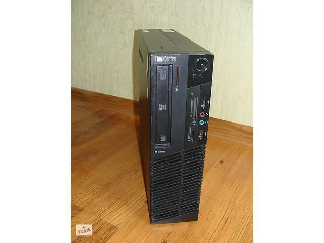 бу Системний блок Lenovo i3 / 4Gb / 320 в Маріуполі