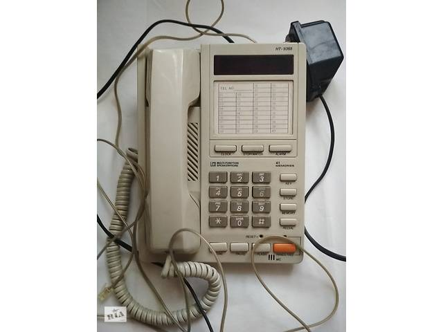 продам Телефон-АВН Русь 19 бу в Запоріжжі
