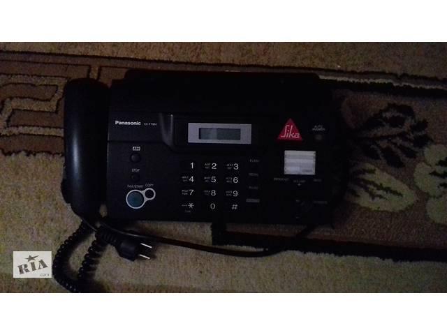 купить бу Телефон+факс в Херсоне