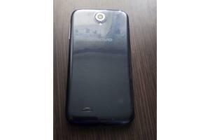 Телефон Lenovo A850 з акумулятором