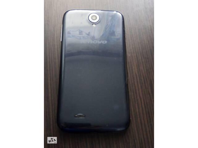 бу Телефон Lenovo A850 з акумулятором в Запоріжжі