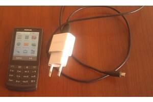 Телефон Nokia X3 02 оригинал с зарядкой
