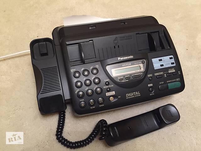 бу Телефон Panasonic KX-FT26 в Киеве