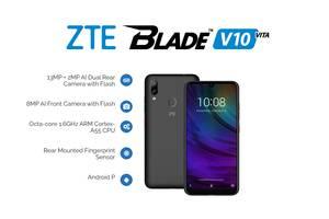 Телефон смартфон zte blade 2/32gb 2020