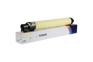 Тонер-картридж CET RICOH MPC4502 (841752/841680) 450g YELLOW (CET6750)