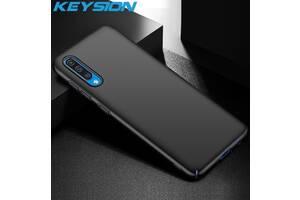 Ультра тонкий матовый чехол для Samsung Galaxy A50