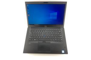 """Ультрабук Dell Latitude 7480 14"""" FullHD i7-7600U 3.9 ГГц 8 Гб 256 Гб"""