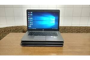 Ультрабуки HP Elitebook 850 G1, 15,6'' FHD, i5-4300U, 256GB SSD новий, 8GB. Гарантія. Готівка, перерахунок