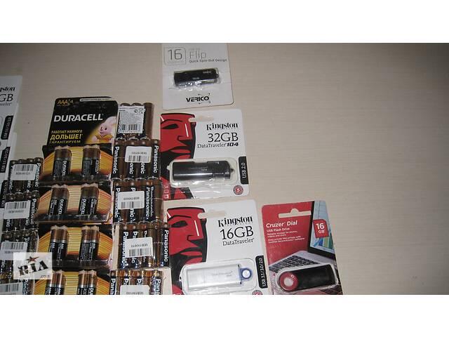 USB 16GB 32GB NEW- объявление о продаже  в Тернополе