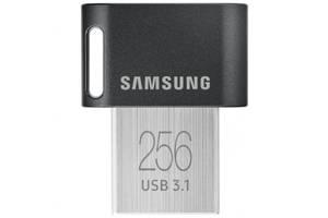 USB Flash (флешка) Samsung 256 GB Fit Plus USB 3.1 (MUF-256AB/APC)