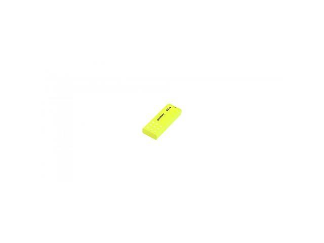 USB флеш накопитель GOODRAM 32GB UME2 Yellow USB 2.0 (UME2-0320Y0R11)- объявление о продаже  в Киеве