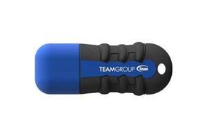 USB флеш накопитель Team 4GB T181 Blue USB 2.0 (TT1814GL01)