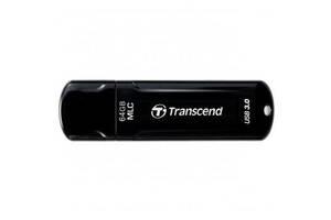 USB флеш накопитель Transcend 64GB JetFlash 750 USB 3.0 (TS64GJF750K)