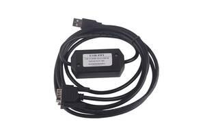 USB PC/PPI кабель програмування для ПЛК Siemens S7-200