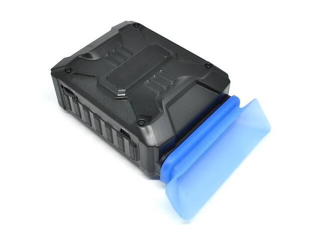 купить бу Вакуумный USB кулер вентилятор для ноутбука в Харькове