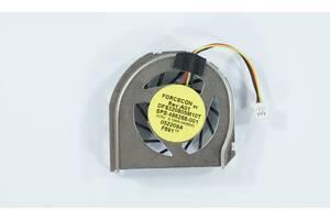 Вентилятор для ноутбука HP Mini 5102, 5103 series, DC 5V 0.13A/0.4A(MAX), 3pin (FORCECON DFS320805M10T) (Кулер)