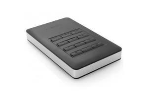 """Внешний жесткий диск 2.5"""" 1TB Verbatim (53401)"""