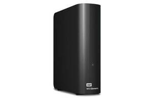 """Внешний жесткий диск 3.5"""" 3TB WD (WDBWLG0030HBK-EESN)"""