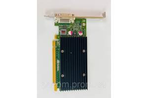 Видеокарта NVIDIA Quadro NVS 300 512MB DDR3 (64bit)