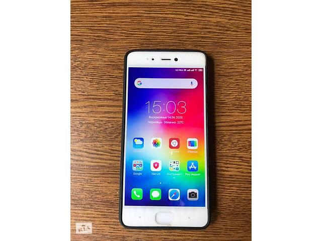 Xiaomi Mi5s 3/64GB Gold- объявление о продаже  в Черновцах