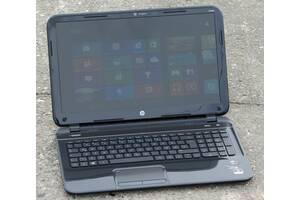 Игровой 4х ядерный ноутбук HP   Ультрабук с 2мя видеокартами 8 GB