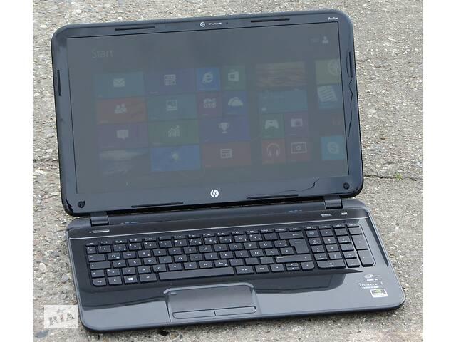 Игровой 4х ядерный ноутбук HP | Ультрабук с 2мя видеокартами 8 GB- объявление о продаже  в Одессе