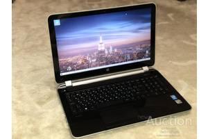 ИГРОВОЙ HP envy на соre i7-4702M/ 8GB RAM/ 180 SSD, Nvidia GT 740 2гб - метал ДЕШЕВО!