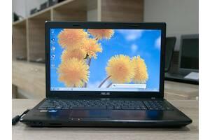 Игровой,красивый, быстрый ноутбук Asus X54HR