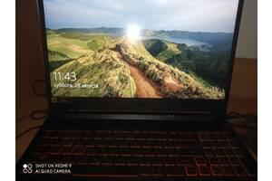 Игровой ноутбук Acer Nitro 5 , 1650 TI 4 GB