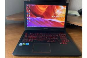 Игровой ноутбук Asus FX503VD I5 + 1050 4Gb
