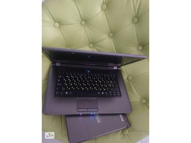 бу игровой ноутбук для работы в офисе дома учебы крутой купить недорого в Киеве