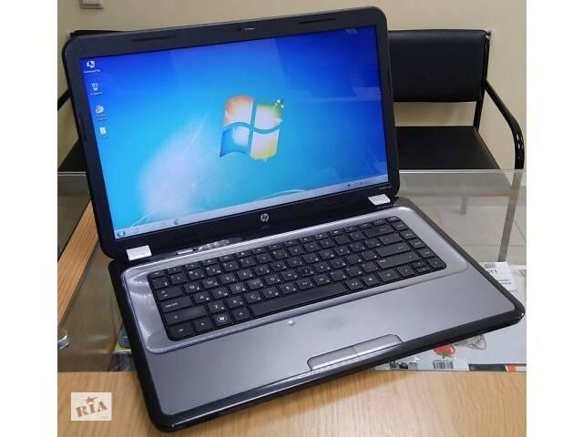 Игровой ноутбук HP Pavilion G6 (4 ядра, 4гига).- объявление о продаже  в Киеве