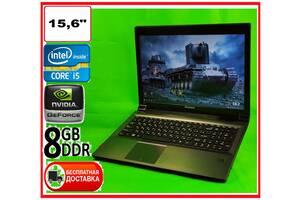 ИГРОВОЙ ноутбук Lenovo: Intel Core I5 Geforce 8Gb. БЕСПЛАТНАЯ доставка