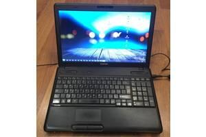 Игровой ноутбук Toshiba Satellite C660 (в отличном состоянии).