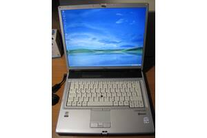 Инженерный ноутбук Fujitsu-Siemens E8110 (2 ядра, 3ГБ) есть COM и LPT порты