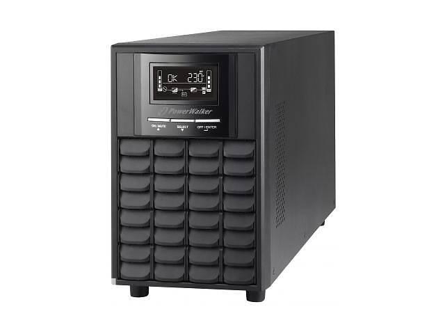 купить бу Источник бесперебойного питания PowerWalker VI 2000 CW IEC (10121104) в Харькове