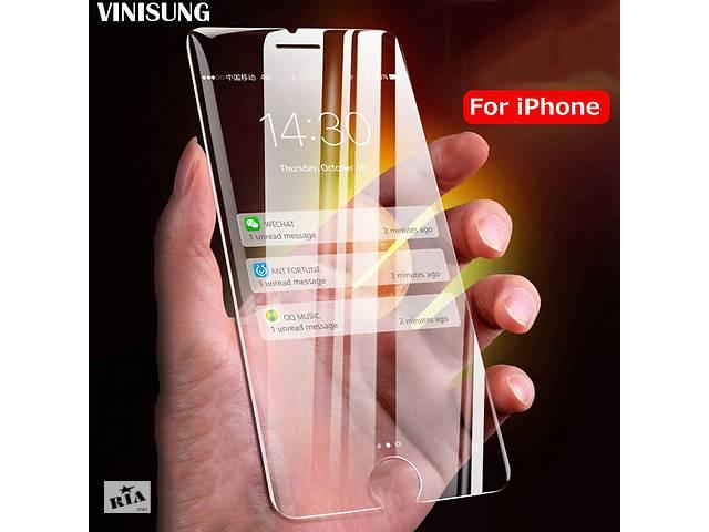 продам Закалённое защитное стекло на Iphone(айфон) бу в Ровно